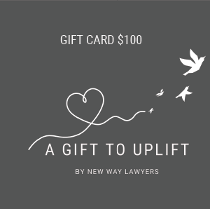 New Way Lawyer $100 Gift Card