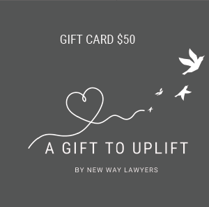 New Way Lawyer $50 Gift Card
