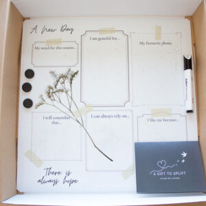 Board Gift Box by New Way Lawyer